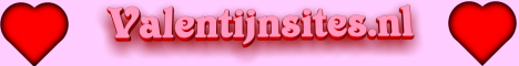 Valentijnsites